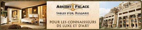 Argisht Palace