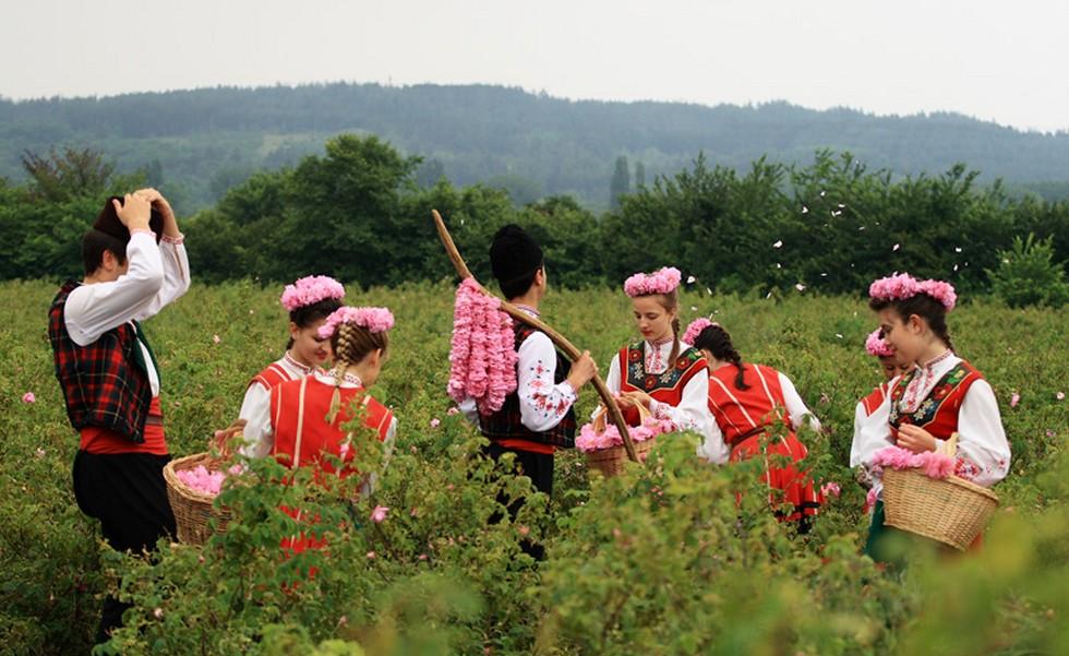 информация о болгарии