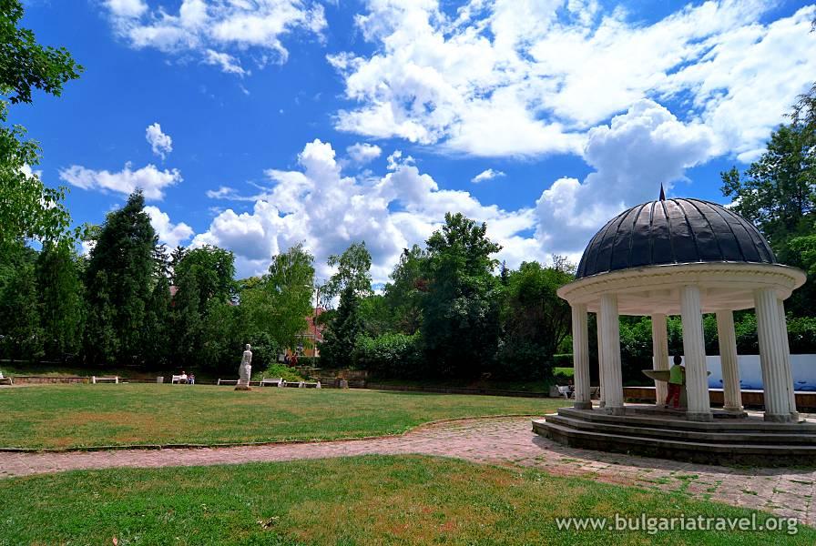 оздоровление в болгарии