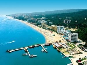 побережье и пляжный отдых