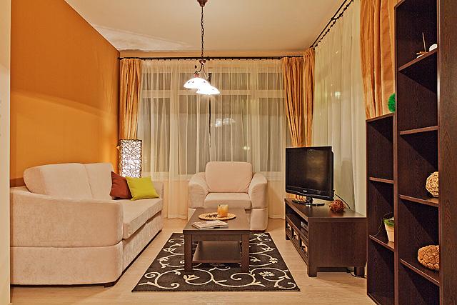 внутренний дизайн и мебелировка