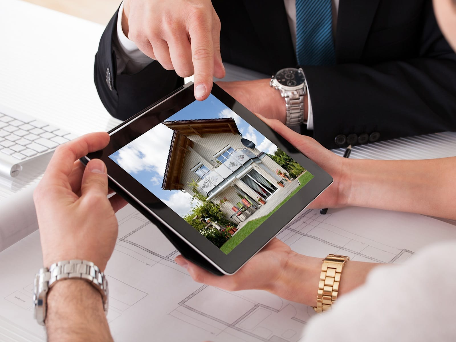 изучение рынка недвижимости болгарии