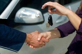 Покупка і оренда машини в Болгарії
