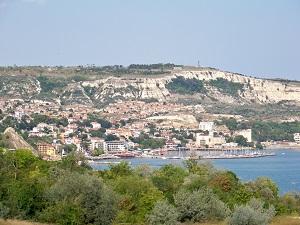 Климат и погода в Болгарии