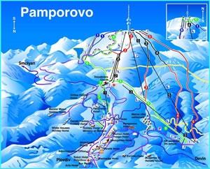 Description: Отели Пампорово