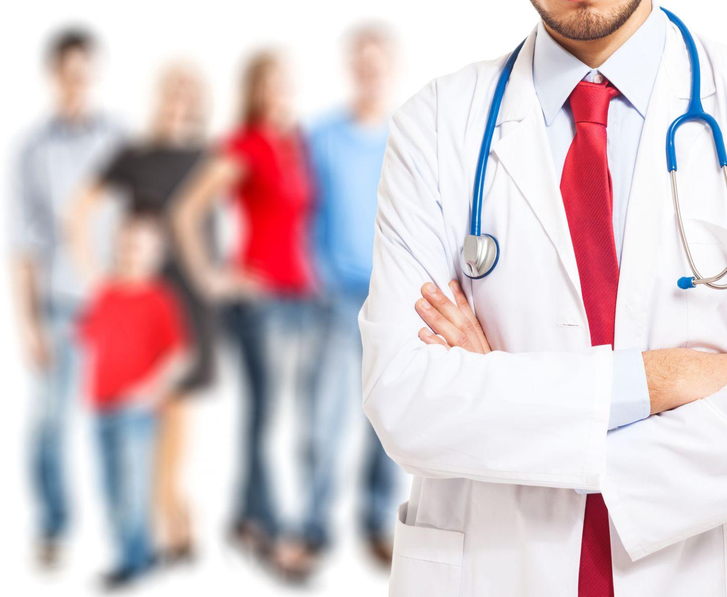 Gezondheidszorg en ziektekostenverzekering in Bulgarije