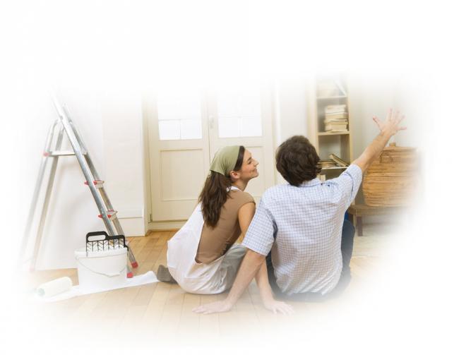 Обзавеждане на апартаменти и къщи