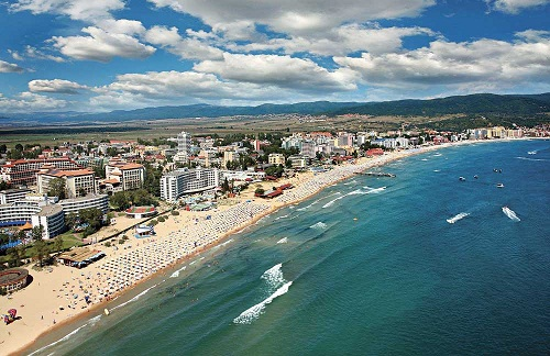 апартаменты в болгарии на солнечном берегу