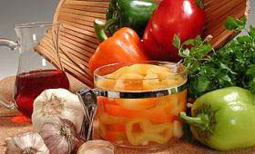 кухня в болгарии