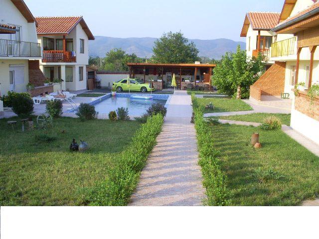 Купить дом в Болгарии от застройщика