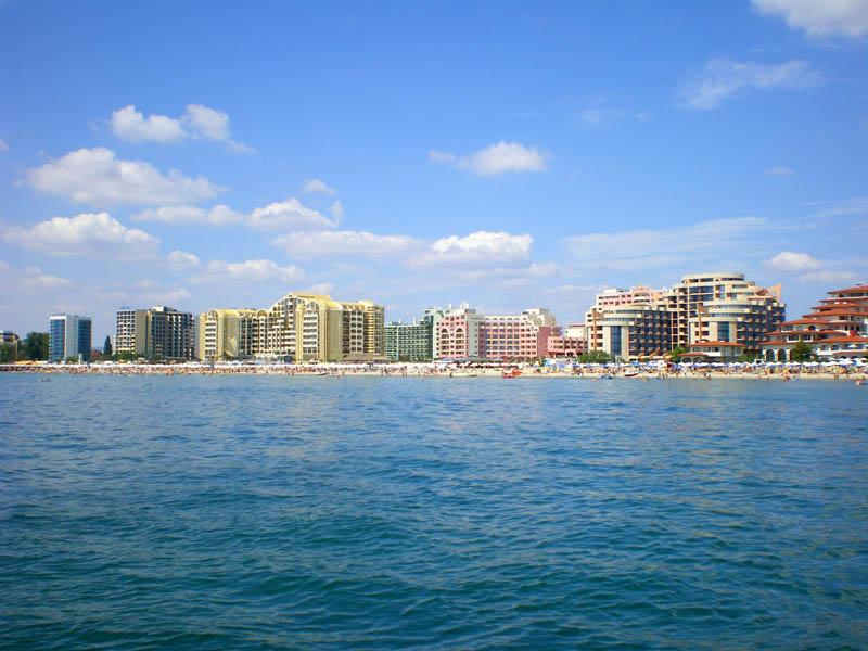 Недвижимость на Солнечном берегу от застройщика