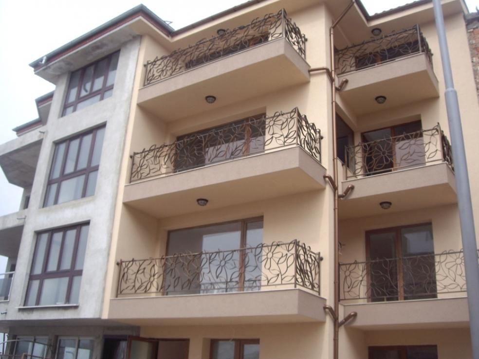 дешевая недвижимость в несебре
