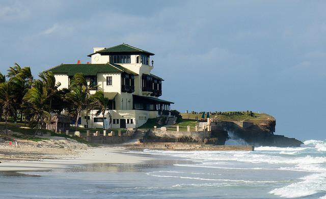 дома в бургасе у моря