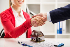посредничество при купле-продаже недвижимости в болгарии