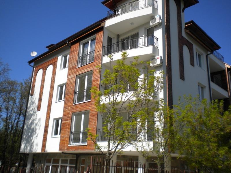 купить апартамент в китене