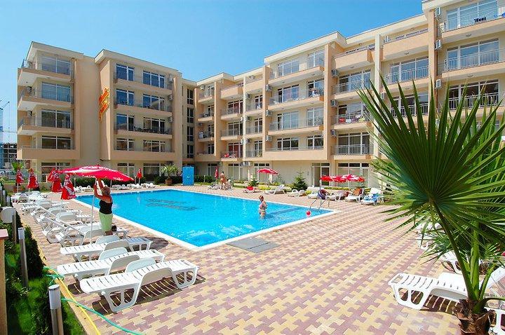 купить апартамент на солнечном берегу