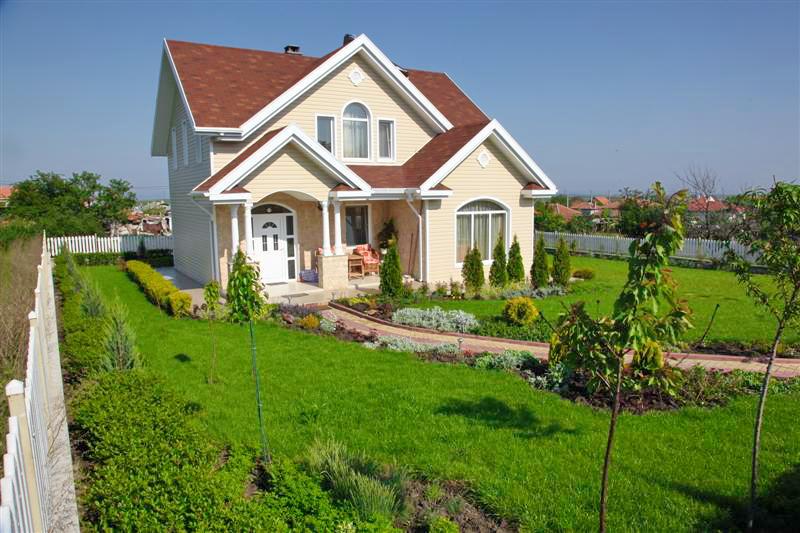 купить дом в поморье