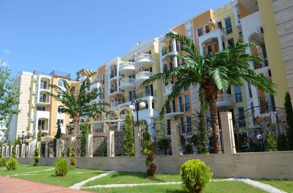 купить квартиру на солнечном берегу