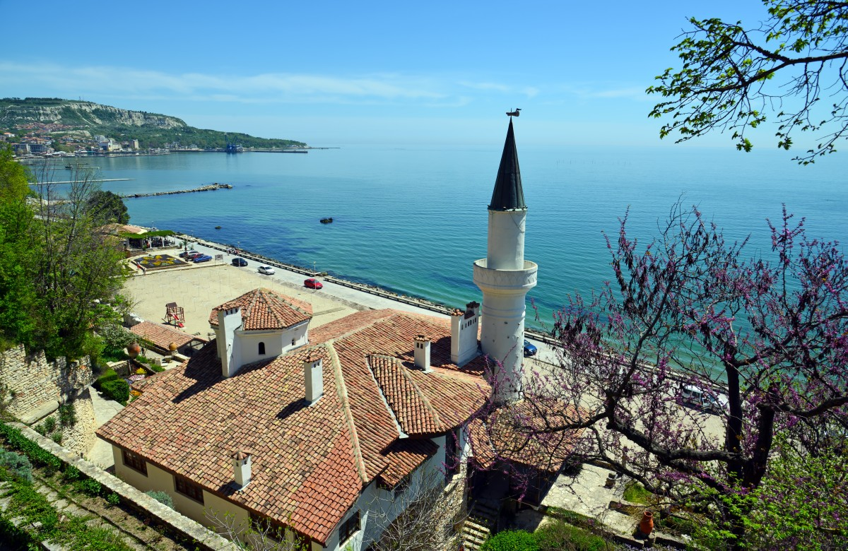 недвижимость в болгарии самара