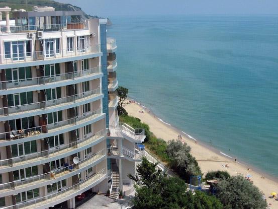 недвижимость в бяле на море