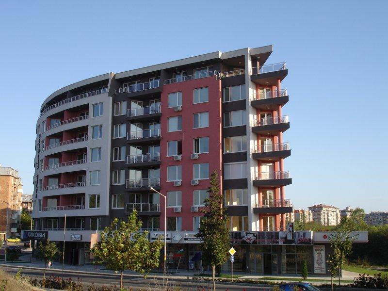 недвижимость в константин и елена от застройщика