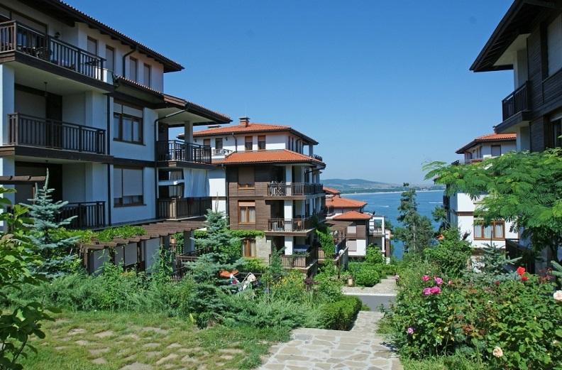 недвижимость в созополе на море