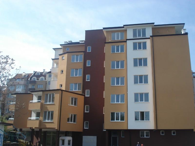 недорогая недвижимость в бургасе