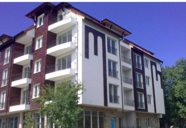 недорогая недвижимость в китене
