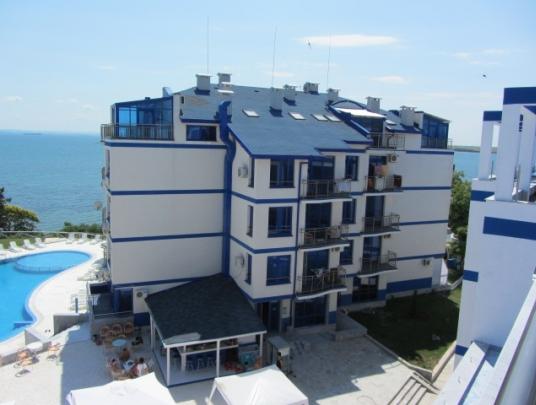 недорогая недвижимость в поморие