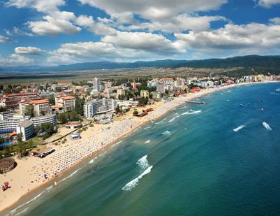 Черногория апартаменты у моря с бассейном