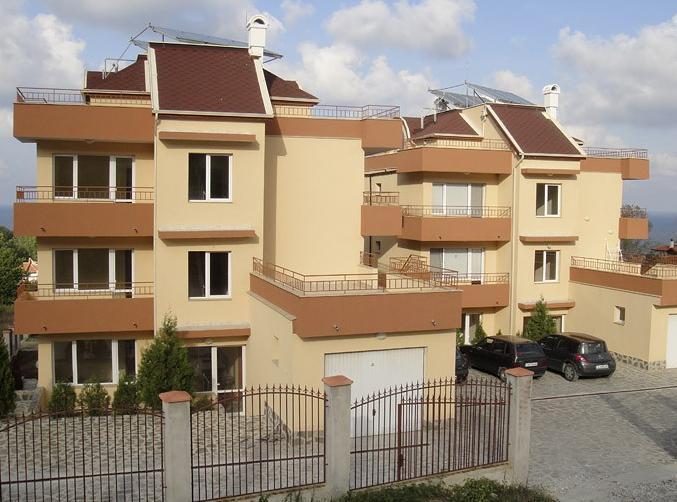 недорогие апартаменты в бяле
