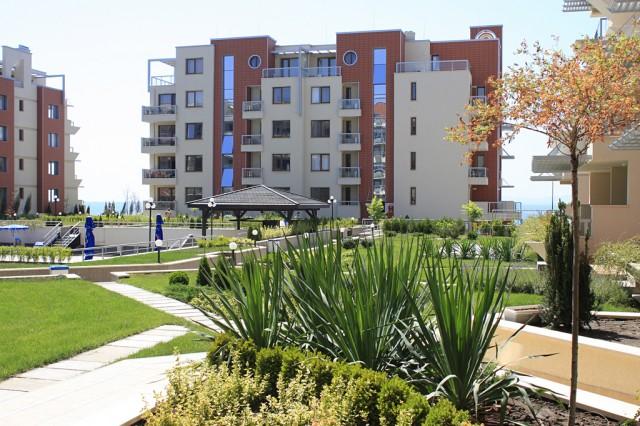 недорогие апартаменты в поморье