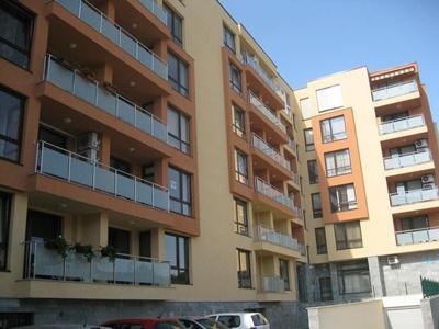 недорогие апартаменты в софии