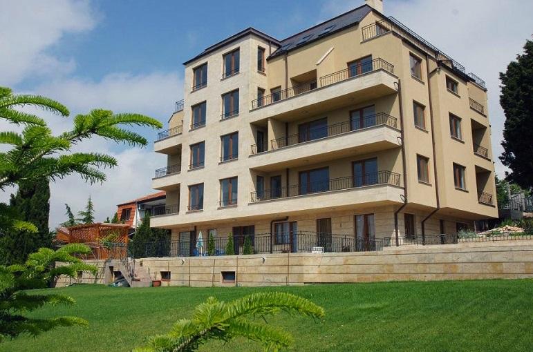 недорогие квартиры в константин и елена