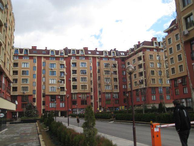 недорогие квартиры в софии