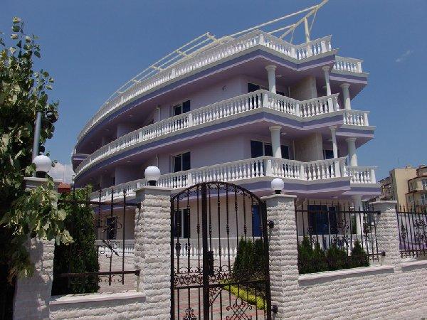 недорогие квартиры на солнечном берегу