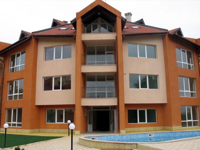 покупка квартиры в болгарии