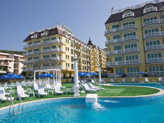 продажа квартир в болгарии