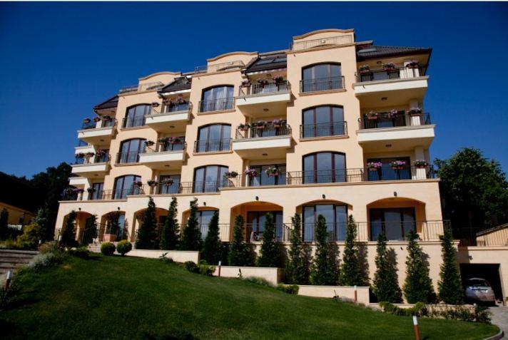 продажа недвижимости в константин и елена