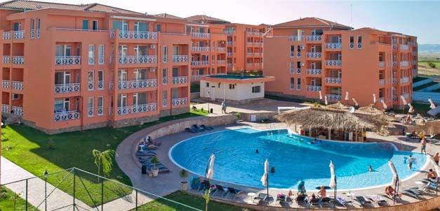 стоимость недвижимости на солнечном берегу
