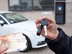 покупка автомобиля в болгарии