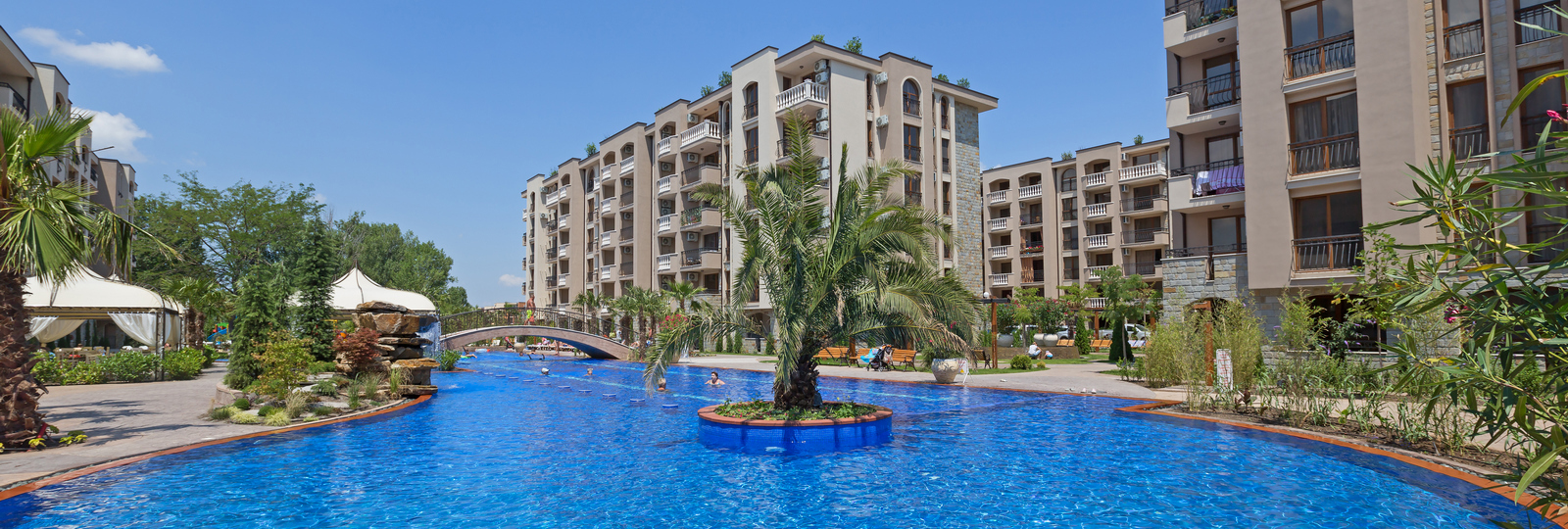 Купить жилье в Болгарии - лучшие цены