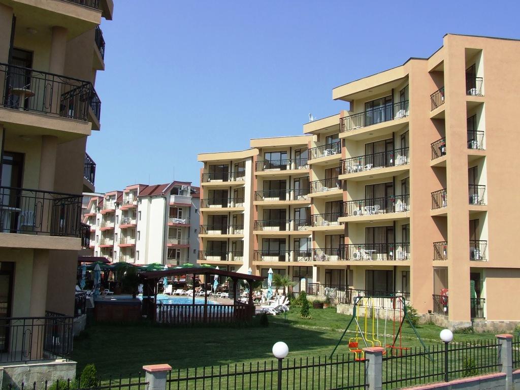 дешевые квартиры в болгарии