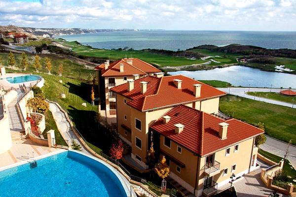 елитная недвижимость в болгарии
