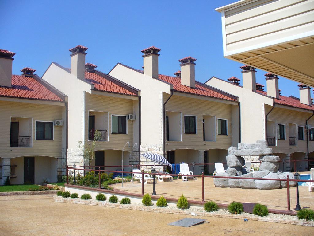 жилье в болгарии