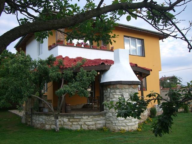 загородная недвижимость в болгарии