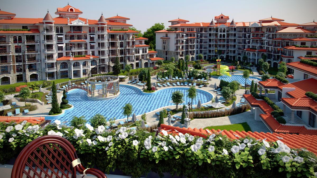недвижимость в болгарии королев