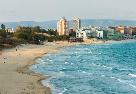 недвижимость в болгарии на побережье