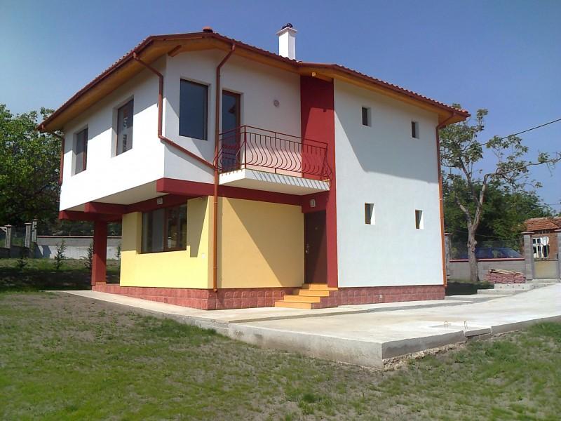 Недорогие дома в болгарии купить
