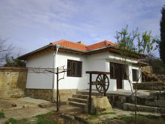 сельские дома в болгарии